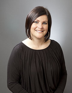Amy Shaw McCrimmon